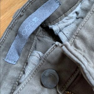 Joe's Jeans Pants - ANTHRO Joes Jeans Chelsea cargo pants
